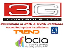 3G Controls